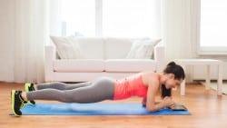 Esercizi aerobici da fare in casa senza attrezzi