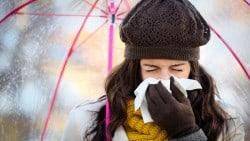 Influenza: come prevenirla e come curarla
