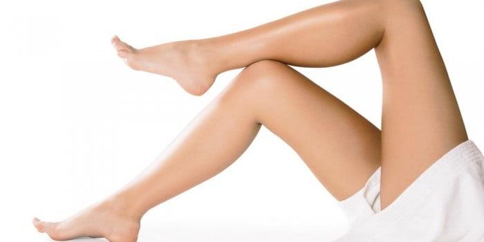 depilazione gambe velvepil
