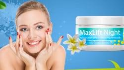 MaxLift: la crema antietà per dimostrare 5 anni in meno