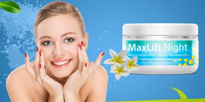 maxlift crema antiage