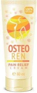 Osteoren: una crema contro dolori articolari e mal di..