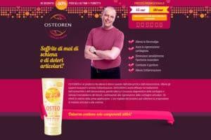 sito ufficiale di Osteoren